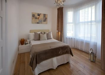 Thumbnail 5 bed property for sale in Greenleaf Road, East Ham, London