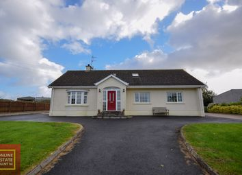 Thumbnail 5 bed detached house for sale in Ardagh Road, Coagh, Cookstown