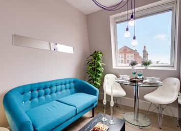 Thumbnail 2 bed shared accommodation to rent in Lithos Road, London