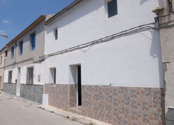 Thumbnail 4 bed country house for sale in La Campaneta, Almoradí, Alicante, Valencia, Spain