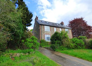 Thumbnail 4 bedroom semi-detached house for sale in Sunray, Brockweir, Chepstow