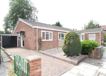 Thumbnail 2 bed bungalow to rent in Watergate Way, Woolton, Liverpool, Merseyside