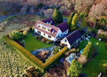 Thumbnail 6 bed detached house for sale in Morar, By Mallaig