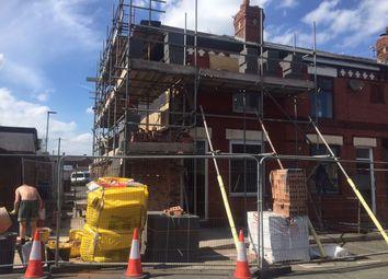 Thumbnail 2 bedroom end terrace house for sale in Winifred Street, Warrington