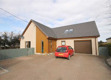 Thumbnail 3 bed detached house for sale in Elgin