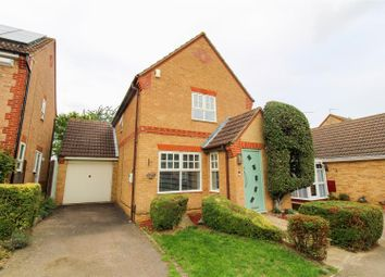 Thumbnail 3 bed detached house for sale in Hibiscus Close, Abington, Northampton