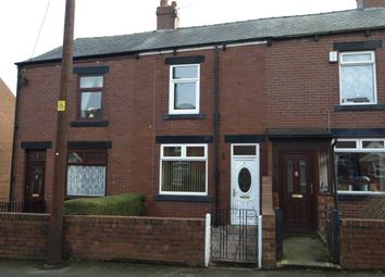 Thumbnail 2 bedroom terraced house to rent in Richmond Avenue, Darton, Barnsley