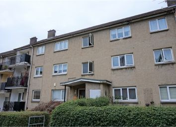 Thumbnail 2 bed flat for sale in Essendean Place, Edinburgh