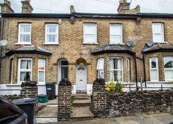 Thumbnail 3 bed terraced house for sale in Bungalow Road, London