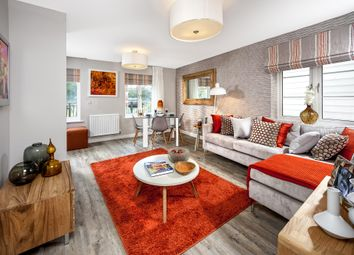 """Thumbnail 2 bed flat for sale in """"Rose"""" at Barnhorn Road, Bexhill-On-Sea"""