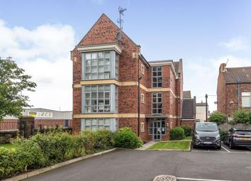 Thumbnail 2 bedroom flat for sale in Ellencliff Drive, Liverpool, Merseyside, England