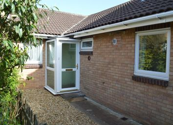 Thumbnail 2 bed terraced bungalow for sale in Lavender Court, Frome