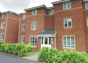 Thumbnail 2 bed flat to rent in Wycherley Way, Cradley Heath