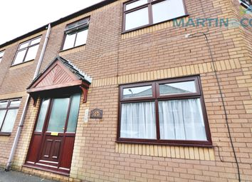 Thumbnail 1 bed flat for sale in Daniel Street, Cathays, Cardiff