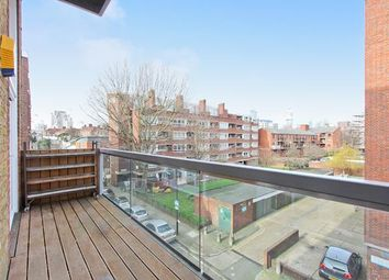 Thumbnail 2 bed flat to rent in The Chandlery, 50 Westminster Bridge Road, London