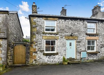 Thumbnail 2 bed end terrace house for sale in Gordon Road, Tideswell, Buxton