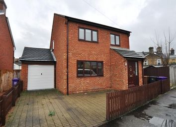 Thumbnail 3 bed detached house to rent in Water Lane, Hitchin