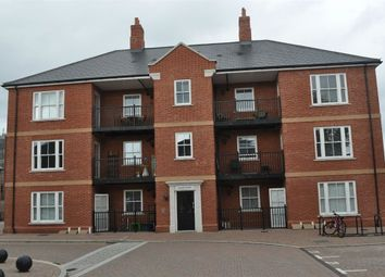 Thumbnail 2 bed flat to rent in Roman Circus Walk, Colchester