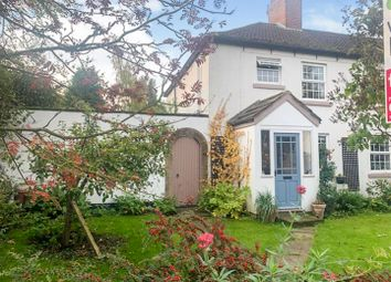 Thumbnail 4 bedroom end terrace house for sale in New Row, Darrington, Pontefract