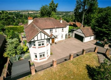 Thumbnail 6 bed detached house for sale in Felden Lane, Felden, Hertfordshire
