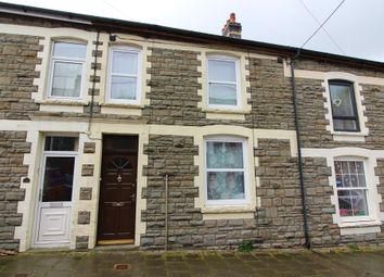 Thumbnail 3 bedroom terraced house for sale in Commercial Buildings, Cwmfelinfach, Newport