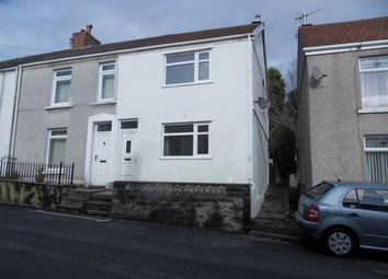3 bed terraced house to rent in Kimberley Road, Sketty, Swansea SA2