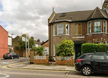 Woodlands Park Road, Haringay N15, Harringay, London,. 4 bed property to rent
