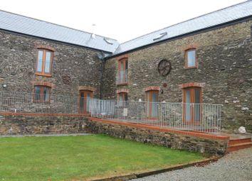 Thumbnail 4 bedroom barn conversion to rent in Blackawton, Totnes