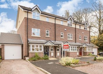 4 bed town house for sale in Broadleaf Gardens, Bradmore, Wolverhampton WV3