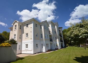 Thumbnail 2 bed flat to rent in Underhill Road, Torquay