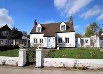 Thumbnail 3 bed detached house to rent in Imperial Drive, North Harrow, Harrow
