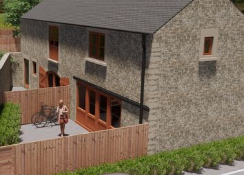 Thumbnail Semi-detached house for sale in Old Skittle Alley, High Street, Faulkland. Nr. Bath