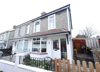 Thumbnail 3 bed semi-detached house for sale in Enid Parade, Ballyhackamore, Belfast