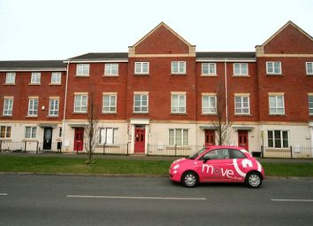 Thumbnail 2 bed flat to rent in Dunlin Terrace, Pilgrove Way, Cheltenham