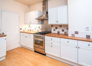 Thumbnail 2 bedroom terraced house to rent in Royal Crescent Lane, Scarborough