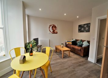 Thumbnail 3 bed flat to rent in Derby Road, Nottingham