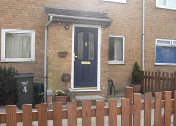 Thumbnail 2 bed flat to rent in Fairclough Grove, Halifax