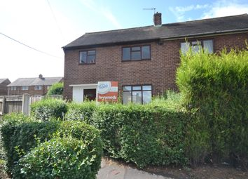 Thumbnail 3 bed semi-detached house for sale in Chiltern Place, Knutton, Newcastle