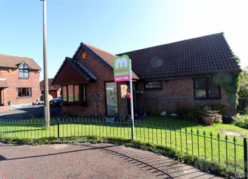 Thumbnail 3 bed detached bungalow for sale in Parke Road, Brinscall, Chorley