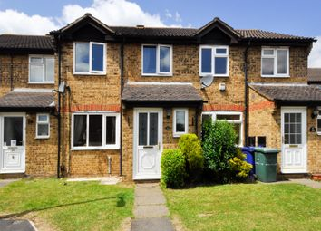 Thumbnail 3 bed terraced house to rent in Manston Close, Bicester