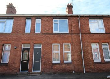 Thumbnail 3 bed terraced house to rent in St. Johns Avenue, Kenilworth