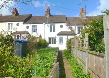 Thumbnail 2 bed cottage to rent in Manor Road, Hurstpierpoint, Hassocks