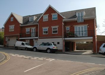 Thumbnail 1 bed flat to rent in Claremont Court, West Wycombe Road, High Wycombe
