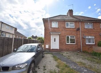 Thumbnail 3 bedroom semi-detached house for sale in Neston Walk, Knowle West, Bristol