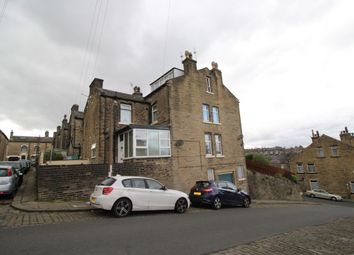 Thumbnail 3 bed property for sale in Savile Park Street, Halifax