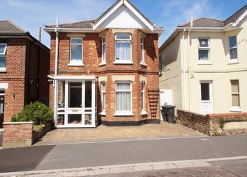 Thumbnail 3 bed detached house to rent in Acland Road, Bournemouth