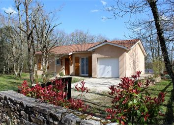 Thumbnail 3 bed detached house for sale in Aquitaine, Dordogne, Sarlat La Caneda