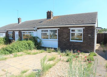 Thumbnail 2 bed bungalow for sale in Pelham Close, Dovercourt, Harwich
