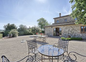 Thumbnail 4 bed semi-detached house for sale in Volterra, Volterra, Pisa, Tuscany, Italy