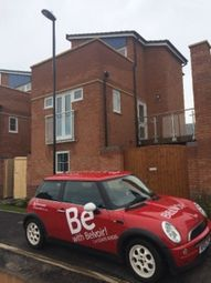 Thumbnail 2 bed detached house to rent in The Moorings, Coventry